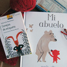 Libros recomendados sobre abuelos maravillosos