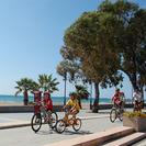 Ruta cicloturística por la costa de Benicassim