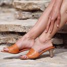 Piernas y pies perfectos para el verano