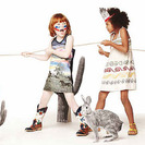 Stella McCartney Kids, moda de lujo para niños