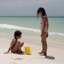 Hoteles en la playa con niños