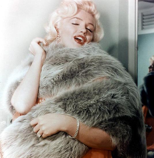 Desmontando a Marilyn