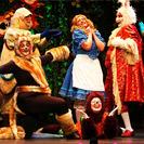 Musical infantil: Alicia en el País de las Maravillas