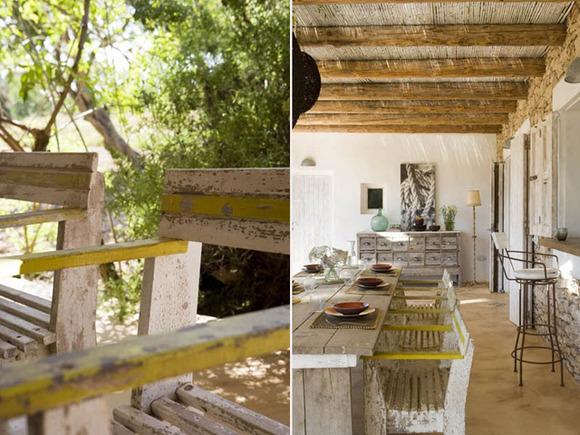 Zotehuelas Decoracion ~ Ideas para decorar terrazas y azoteas  Tu casa y tu jard?n  Mujer