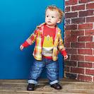 Du Pareil Au Meme: Moda para los más pequeños