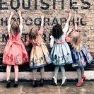 Vestidos para madres e hijas de Poppy