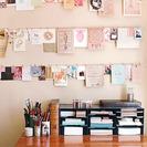 Ideas originales para decorar la casa con fotografías del verano