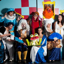 """La Princesa Ana"", espectáculo infantil en el Teatro Tarambana"