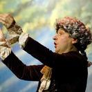 Espectáculo de ópera para familias en el Teatro Bellas Artes de Madrid