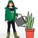 Nueva colección otoño/invierno 2012 Stella Mccartney Kids