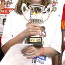 """""""Corre por el niño"""" carrera popular benéfica para familias en Madrid"""