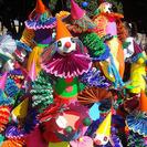¡Menuda escena! Teatro, títeres y magia para niños en Aranjuez