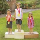 La importancia del deporte en nuestros hijos