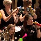 Los juguetes invaden el Auditorio Nacional