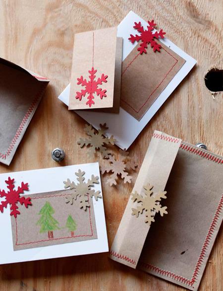 Imagen de como hacer tarjetas imagui - Como hacer targetas de navidad ...