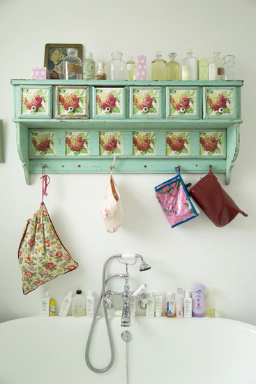 Decoracion De Baño Manualidades:Pics Photos – Ideas Para Decorar Y Tener Un Ba O De Ensue O