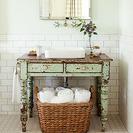 Ideas para decorar y tener un baño de ensueño