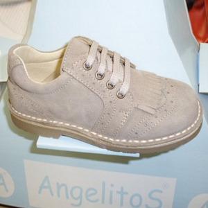 Zapatos para niños de Vestir y de Colegio a muy buenos precios. Salvador Artesano. Zapatos para todos