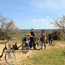 Burricletas, una excursión ecológica