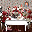 Muñecos de crochet de Anne Claire Petit