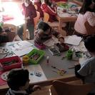 Talleres de ilustración para niños y niñas