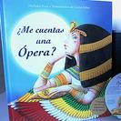 Libro de Ópera para niños