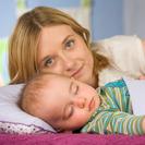 Fisioterapia respiratoria para niños hasta 2 años