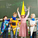 Smiles and fun Bcn. Extraescolares en Semana Santa, Semana Blanca  y Verano