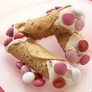 Receta de canelones dulces