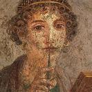 """""""Pompeya: catástrofe bajo el Vesubio"""""""