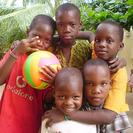 Galas Solidarias Magia por Benín