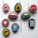 Manualidad fácil para pequeños conductores