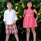 N+V. Moda para niños con personalidad que buscan la diferencia