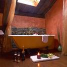 Hoteles románticos en España
