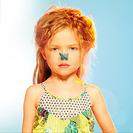 Moda fresca y actual para niños de Jean Bourguet