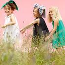 Leoca Paris. Moda parisina para niños de 0 a 12 años
