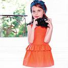Moda clásica y atemporal para niños de Marie Chantal