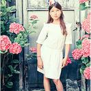 Moda parisina para niñas de Merveilles