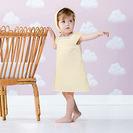 Ropita para bebés tradicional y delicada de Popecha