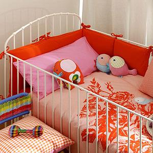 Decora la habitación infantil en Sal de Cocó
