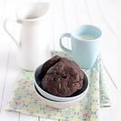 Receta de galletas de chocolate negro con arándanos
