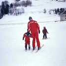 Beneficios de disfrutar de la nieve en familia