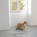 Muebles rústicos de Katrin Arens para dormitorios infantiles