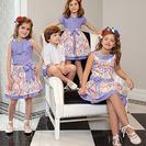 Nuevas tendencias en moda infantil de Lubaloo