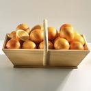 Naranjas Solidarias en la Fundación Dar