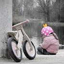 Cascos para niños muy originales de Egg Helmets