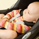 Criterios básicos para elegir una sillita de coche para niños