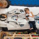 Edredones divertidos para niños de Snurk