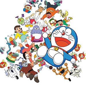 Nueva web de Doraemon para niños. ¡Descubre sus novedades!