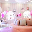 Centro de belleza y spa de Hello Kitty en Dubai